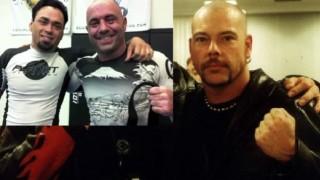 Rogan on Eddie Bravo On Confronting a Fake Black Belt