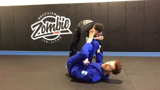 Uncommon But Powerful Spider Guard Sweep- Jon Thomas