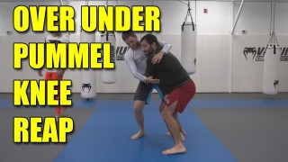 A More Powerful Way To Pummel From Over Under