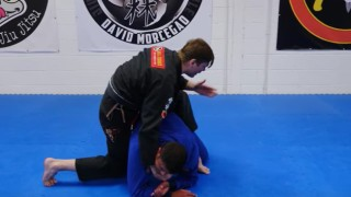 Game Changing Grip Detail on Rolling Bow and Arrow Choke for BJJ
