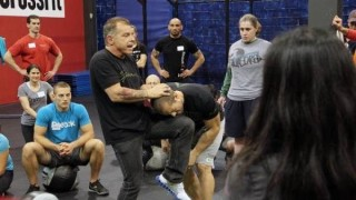 The Single Biggest Problem with CrossFit for Combat Sports