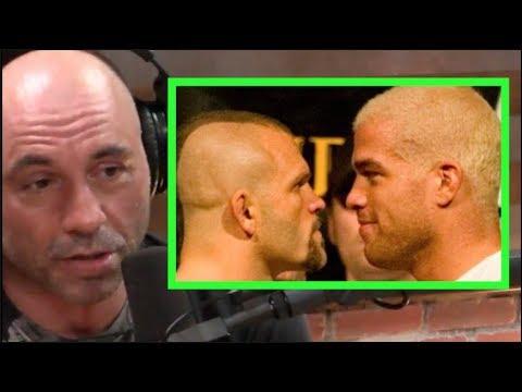 Joe Rogan on Chuck Liddell vs. Tito Ortiz 3