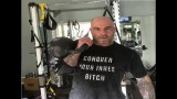 Joe Rogan Workout Routine/Training 2018