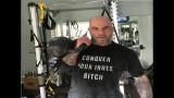 Joe Rogan Workout Routine/Training 2018