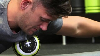9 Massage Ball Exercises That Can Put Massage Therapists Out of Business