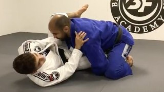 How To Avoid The Over Under Pass by 2 x World Champ Mikey Musumeci