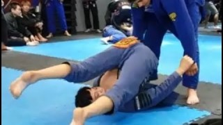 Paulo Miyao's Drills To Develop an Impassable Guard