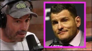 Rogan – Stipe Should Get Rematch with DC