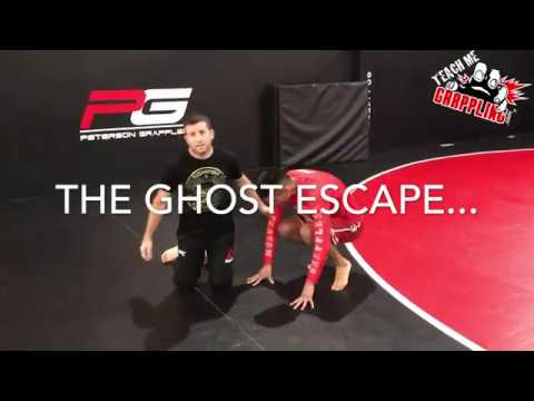 The Ghost ESCAPE is UNSTOPPABLE!
