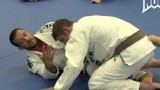 Rolling Armbar from Half Guard with Tom DeBlass
