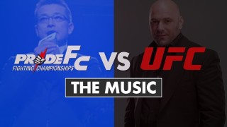 Comparing Pride & UFC: The Music