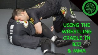 Elite Wrestling for BJJ – How to use the Cradle Effectively