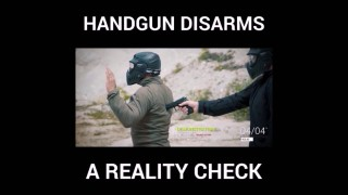Gun Disarms: A Reality Check