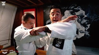 Head Fake Kouchi Gari