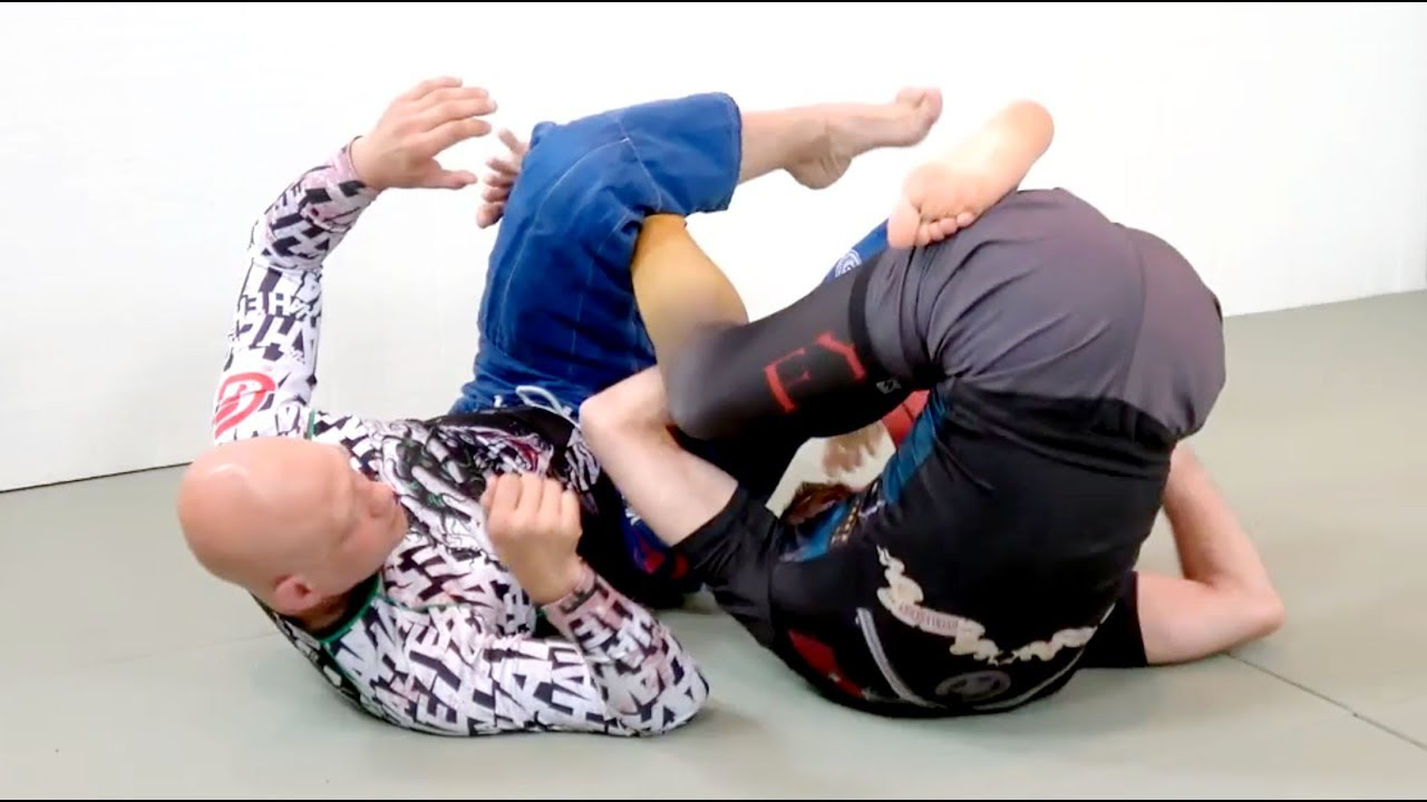 How to Make the Berimbolo Work in No Gi