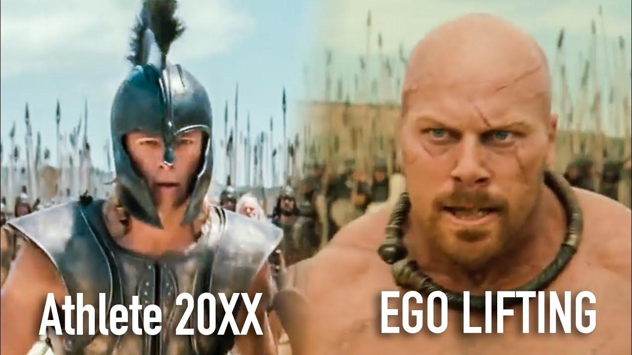 Strength Training & Ego Lifting