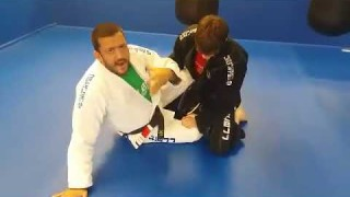 Tom DeBlass: Making Your Half Guard Impossible to Pass