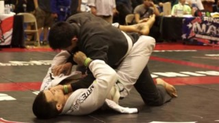 A Handful of Techniques Made me Effective as a BJJ White Belt
