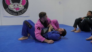 6 Side Control Chokes in 6 minutes