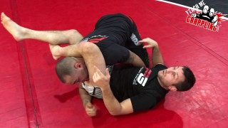 Bottom INVERTED Triangle with DEFENSE