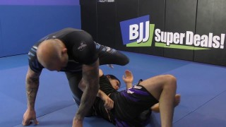 Catch Wrestling One on One to Kimura by Neil Melanson