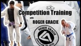 Competition Training With Roger Gracie