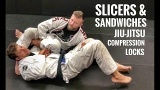 Compression Locks, Slicers, Sandwiches