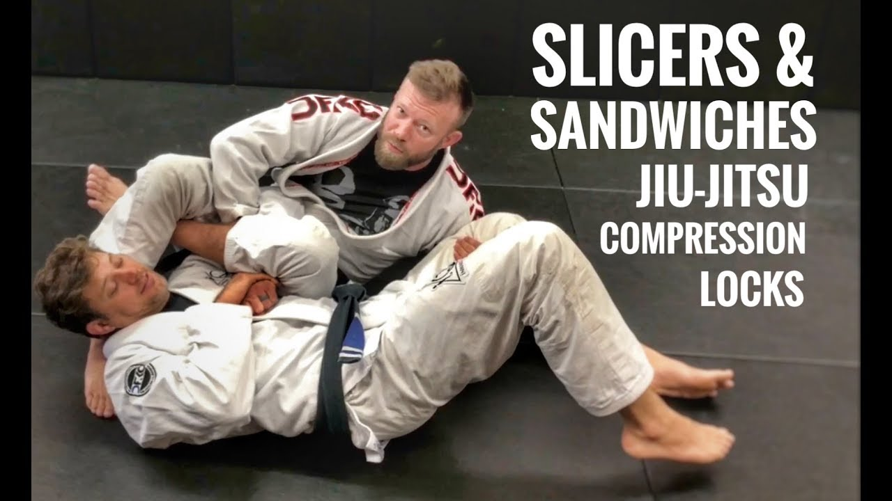 Compression Locks, Slicers, Sandwiches