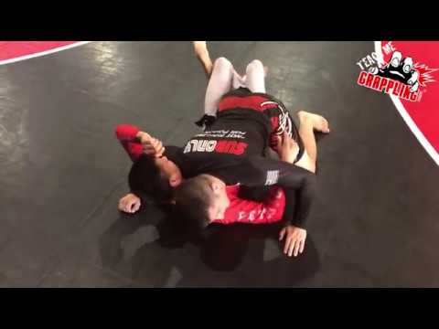 Escaping the LOCKDOWN from Half Guard