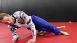 Is foam rolling useful for BJJ recovery?