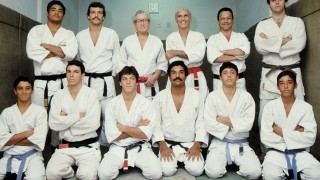 "JOE ROGAN & EDDIE on the GRACIE FAMILY: ""A family of assassins"""