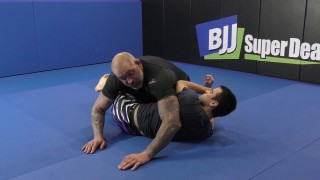Hip Bump from Octopus Guard by Neil Melanson