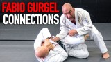 How to Connect Your Moves Like a BJJ World Champion, with Fabio Gurgel