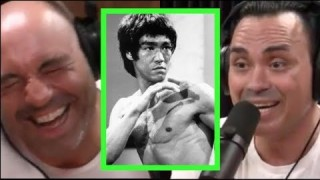 Joe Rogan – Eddie Bravo on Bruce Lee