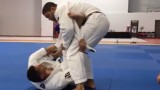How to Pass The Lapel Guard by Andre Galvao