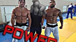 Strength & Conditioning Training- Olympic Judo Champion Ilias Iliadis