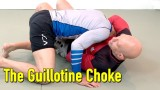 The Easiest Counter to the Guillotine Choke (for Gi, No Gi)