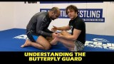 Making Your Butterfly Guard More Effective by Jonathan Satava