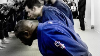 What Are The Meanings of 'Oss' & 'Bowing' in BJJ