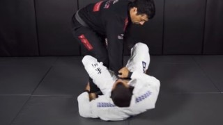 3 Essential Back Takes From The De La Riva Guard
