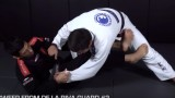 5 Essential De La Riva Sweeps For Brazilian Jiu-Jitsu