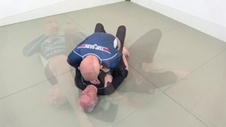 Four BJJ Armbars from Top Position