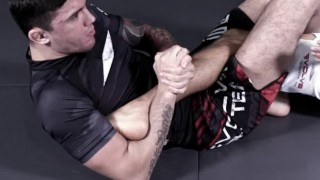 How To Do A Basic Effective Heel Hook