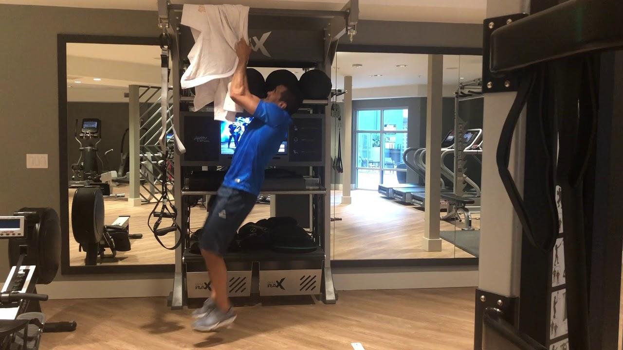 How Cobrinha Improves His Grips for Jiu-Jitsu