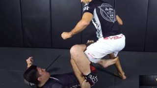 4 Essential Leg Lock Attacks