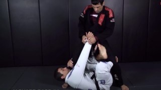 3 Essential X-Guard Passes For Brazilian Jiu-Jitsu