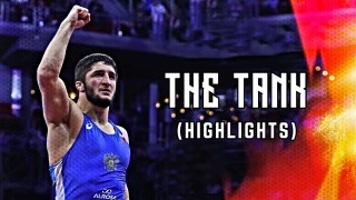 Abdulrashid Sadulaev Highlights