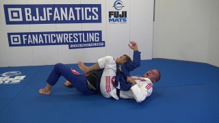 "Back Take from Lapel Closed Guard Sweep by Vinicius ""Draculino"" Magalhaes"
