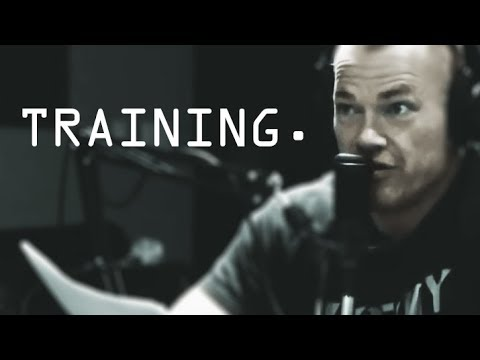 Jocko Willink Details His Lifting & BJJ Training Regimen