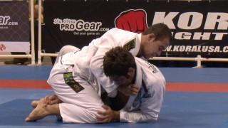 Marcelo Garcia – Lucas Leite / World Championship 2009